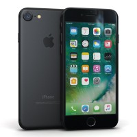 Apple iPhone 7 128Gb Black (черный) MN922RU/A