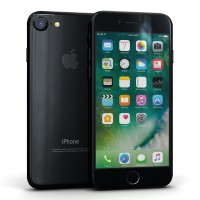 Apple iPhone 7 128 Gb Jet Black (черный оникс)