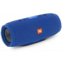 Портативная акустическая система JBL Charge 3 Blue (синий)