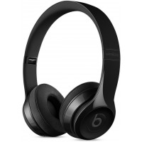 Наушники Beats Solo3 Wireless On-Ear (MNEN2LL/A) Black