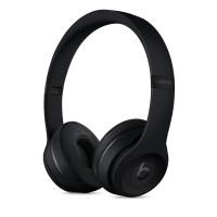 Наушники Beats Solo3 Wireless On-Ear (MP582LL/A) Black Mate