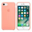 Силиконовый чехол для Apple iPhone 7/8 Flamingo