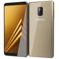 Samsung Galaxy A8 2018 32Gb SM-A530F/RU (Золотистый)