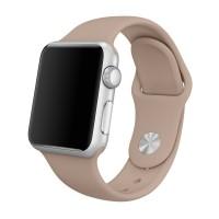 Ремешок для Apple Watch 42 mm, цвет бежевый