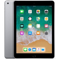 Apple iPad 9.7(2018) Space Gray 32Gb Wi-Fi