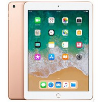 Apple iPad 9.7(2018) Gold 32Gb Wi-Fi