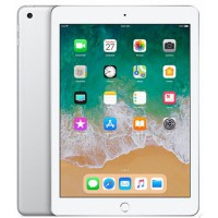 Apple iPad 9.7(2018) Silver 32Gb Wi-Fi