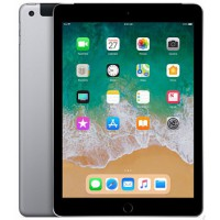 Apple iPad 9.7(2018) 32Gb Wi-Fi+Cellular, Space Gray