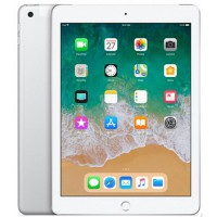 Apple iPad 9.7(2018) 32Gb Wi-Fi+Cellular, Silver