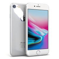 Apple iPhone 8 64 ГБ Silver (MQ6H2RU/A)