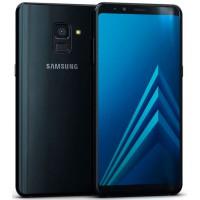 Samsung Galaxy A8 Plus 2018 32Gb SM-A730F/RU (Черный)
