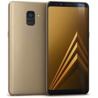 Samsung Galaxy A8 Plus 2018 32Gb SM-A730F/RU (Золотистый)