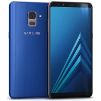 Samsung Galaxy A8 Plus 2018 32Gb SM-A730F/RU (Синий)