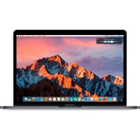 "MacBook Pro 13"" 256GB Retina 2018, Space Gray with Touch Bar (MR9Q2)"