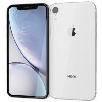 Apple iPhone Xr 64 ГБ White