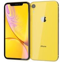 Apple iPhone Xr 64Gb (Yellow)