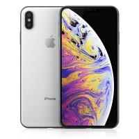 Apple iPhone Xs Max 64 ГБ серебристый