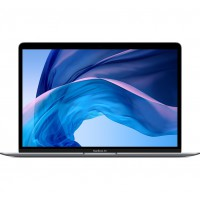 "Apple MacBook Air 13"", 128GB Retina Space Gray, 2018 (MRE82)"