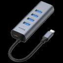 USB концентратор Baseus...