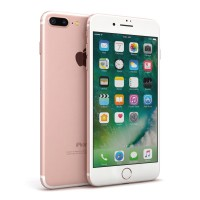 Apple iPhone 7 Plus 256 Gb Rose Gold (розовое золото)