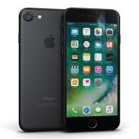 Apple iPhone 7 128Gb Black (черный) MN922RU/A