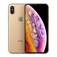 Apple iPhone Xs 512 ГБ золотой