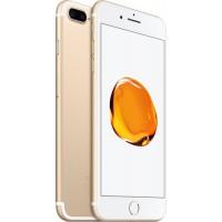 Apple iPhone 7 Plus 256 Gb Gold (золотой)