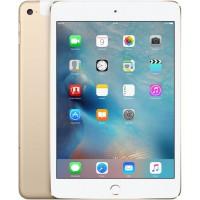 Apple iPad mini 4 128Gb Wi-Fi Gold