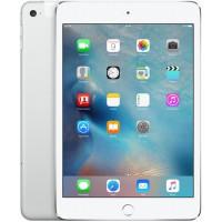 Apple iPad mini 4 128Gb Wi-Fi + Cellular Silver