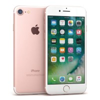 Apple iPhone 7 128 Gb Rose Gold (розовое золото)