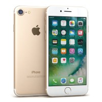 Apple iPhone 7 256 Gb Gold (золотой)